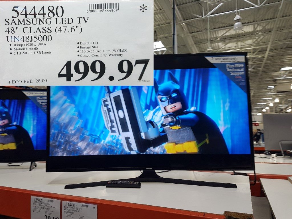 samsung tv costco. costco canada east secret sale items \u2013 june 26, 2017 to july 2 ontario, quebec \u0026 atlantic samsung tv