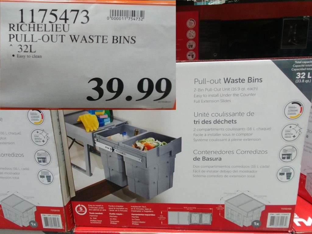 15ef6657bcfe4 Costco Canada East Secret Sale Items – Aug 6th - Aug 13th – Ontario ...